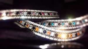 AmazBling Colour Pro Browband