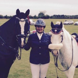 Kimberley Turner Hickstead Horse Feeds Equine Nutritionist
